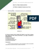 Aula 04 Direito Previdenciário - 200 Questões Comentadas Da Fcc