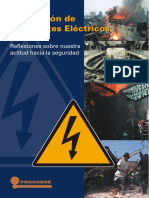 Prevencion de Accidentes Electrico