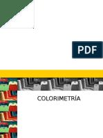 Elementos Del Color -Colorimetria 35016