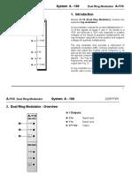 Doefper A-114 Manual