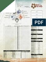 Ficha L5A Editável