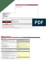 CON-5604 Tender Response Forms
