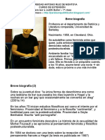 1 Biografia Butler