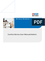 CooVox Series User Manual (Admin)_V1.0.5.pdf