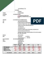 1.2 Valor Referencial Total JC TELLO TERMINADO