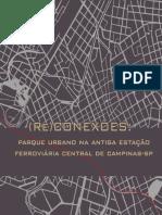 (Re)Conex%C3%B5es%3A Parque Urbano Na Antiga Esta%C3%A7%C3%A3o Ferrovi%C3%A1ria Central de Campinas-SP