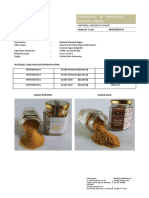 Product Knowledge Coconut Sugar PT. Binar Dini Mandiri