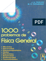 1000 Problemas de fisica general - J. Fidalgo y M Fernandez.pdf