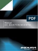 Manual de Mantenimiento-Indura