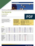 RBS - Round Up - 090610