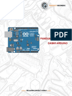 Tutorial Arduino Bahasa Indonesia