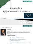 Aula - Introd Sistema de Injeção.pptx