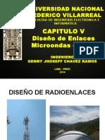 MW CAPÍTULO 5 - Diseño de Enlaces Microondas Microondas Part1