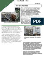 Pagina 3 - Meio Ambiente