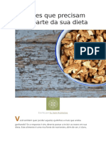 Sopa Brasileira - Opção Colorida Para Seu Cardápio