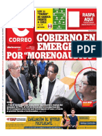 Correo 10 de Octubre 2016 - Correo