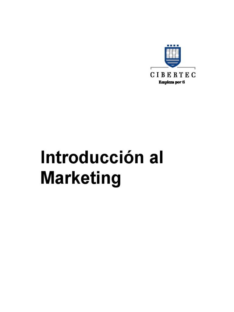 hot sales 08347 7956f Manual 2016-II 01 Introducción Al Marketing (2256) (1)