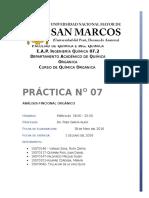 Analisis Funcional Organico (1)