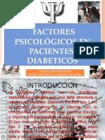 Exposicion Hcpnp Fac. Pacientes Diabeticos
