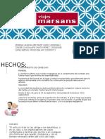AGENCIA MARSANS