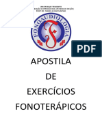 APOSTILA DE EXERCÍCIOS FONOTERÁPICOS.pdf