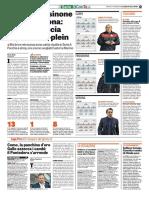 La Gazzetta dello Sport 13-10-2016 - Calcio Lega Pro