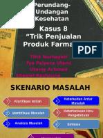 Perundang-Undangan Kesehatan.pptx