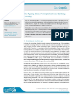 The Ageing Brain Neuroplasticity and Lif (1)