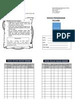 Microsoft Word - Rekod Pergerakan Pelajar Asrama.docx