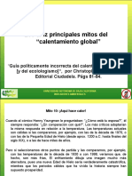 05_mitos Del Cambio Climatico