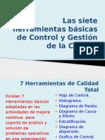 Las Siete Herramientas de La Calidad - 11 (1)