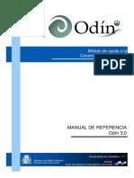 Manual de Referencia de Odin