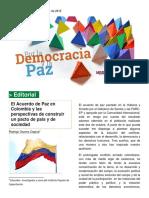 Democracia y Paz 3