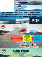 Slide Seminar Patroli Laut