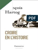 Hartog Introducción