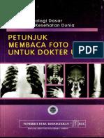 131639161 Petunjuk Membaca Foto Untuk Dokter Umum