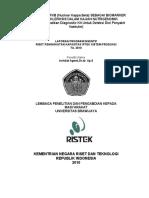 Agoes Archnidat 2010 0enentuan NFKB Biomarker