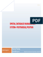15 oct  2015 _SpatialDatabaseManagementSystem_Kamal Pandey.pdf