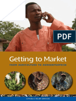 Getting to Market