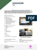 FTIR Spectroscopy (PDF)