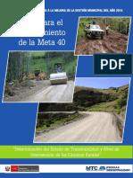 Guia Meta 40 PDF MEF PIM