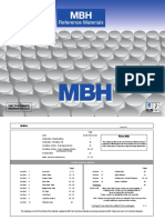 MBH Metals Catalogue