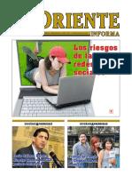 Oriente Informa 763