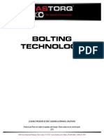 Bolting Technology