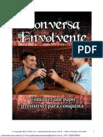 G1 P4 W V12 Conversa Evolvente Como Ter Um Papo Irresistivel Para Conquista