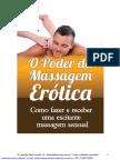 G2 B1 W V12 O Poder Da Massagem Erotica Como Fazer e Receber Uma Excitante Massagem Sexual