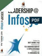 Matthew Barney-Leadership @ Infosys  -Penguin Books (2010).pdf