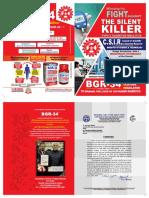 BGR 34 Brochure