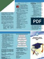 Brochure Dikti 2012 ENG