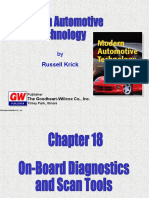 OBD and Scan Tools